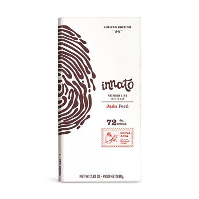 Innato - Jaén, Peru 72%