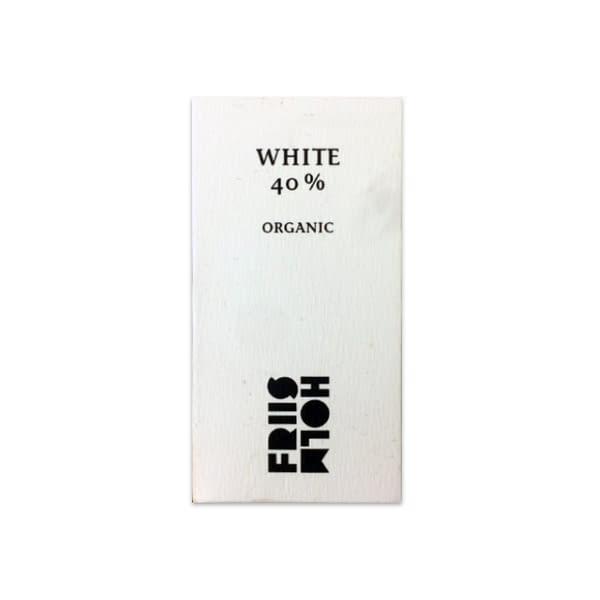 Friis-Holm White 40%