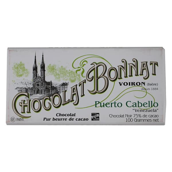 Bonnat - Puerto Cabello