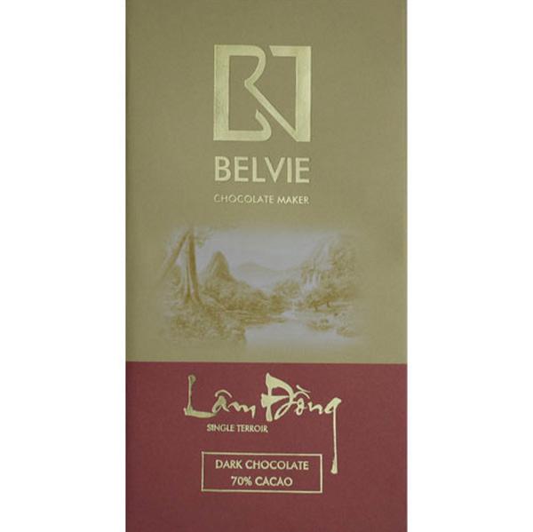 Belvie - Lam Dong Dark 70