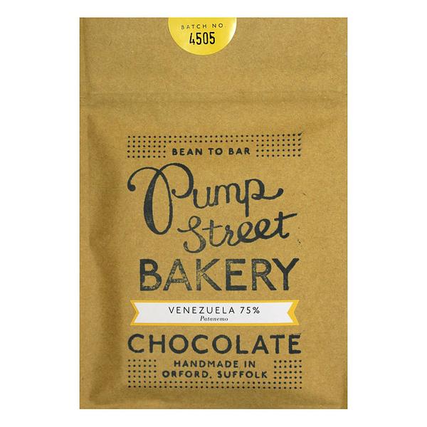 Pump Street Bakery - Venezuela 75%