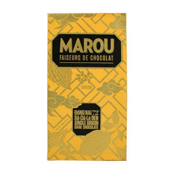 Marou Dong Nai 72%