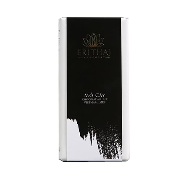Erithaj - Lam Dong 48% Milk