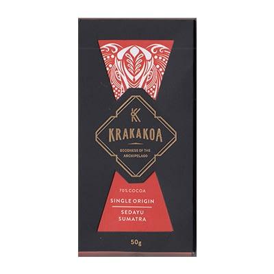 Krakakoa - Sedayu Sumatra