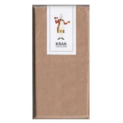 Krak Chocolade - Papua New Guinea 70% Dark Chocolate
