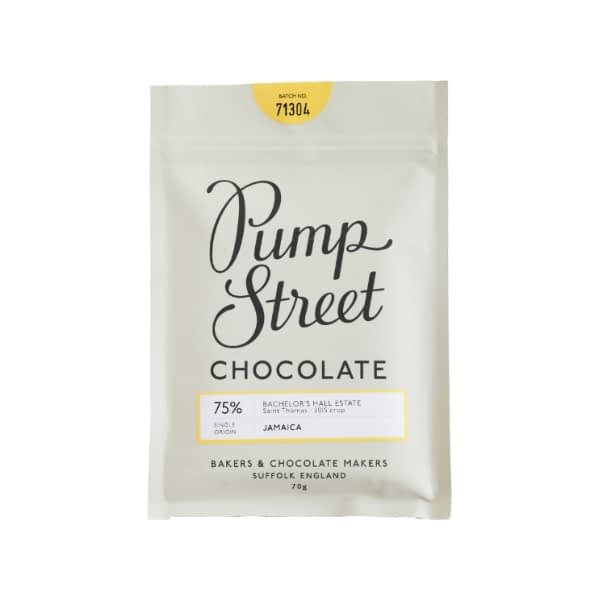 Pump Street Bakery Jamaica 75%
