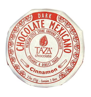 Taza Mexiccano Cinnamon