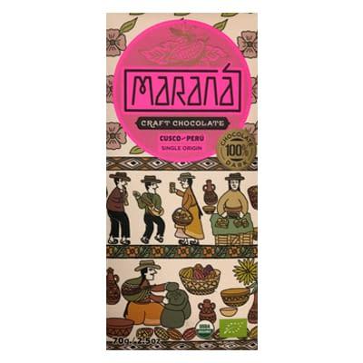 Marana - Cusco Dark 100%