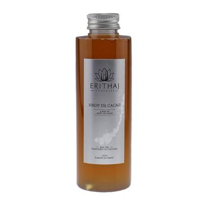 Erithaj - Cocao Syrup