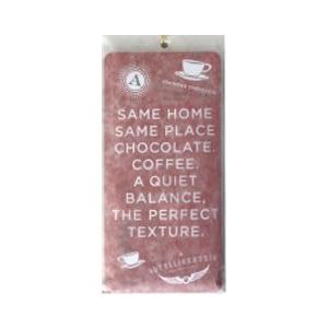 Askinosie Dark Chocolate + Coffee CollaBARation