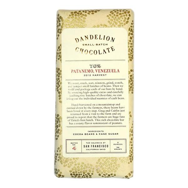 Dandelion Patanemo Venezuela