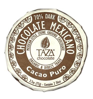 Taza Cacao Puro