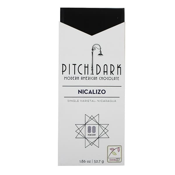 Pitch Dark Nicalizio