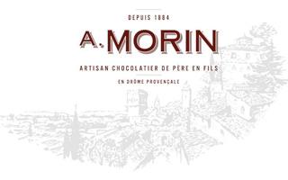 Chocolaterie A. Morin