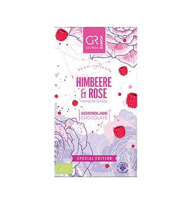 Georgia Ramon Raspberry & Rose 2