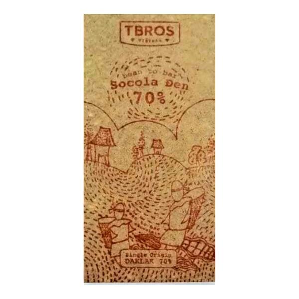 TBros - Dak Lak, Vietnam 70%