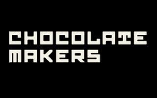 Shop Chocolatemakers