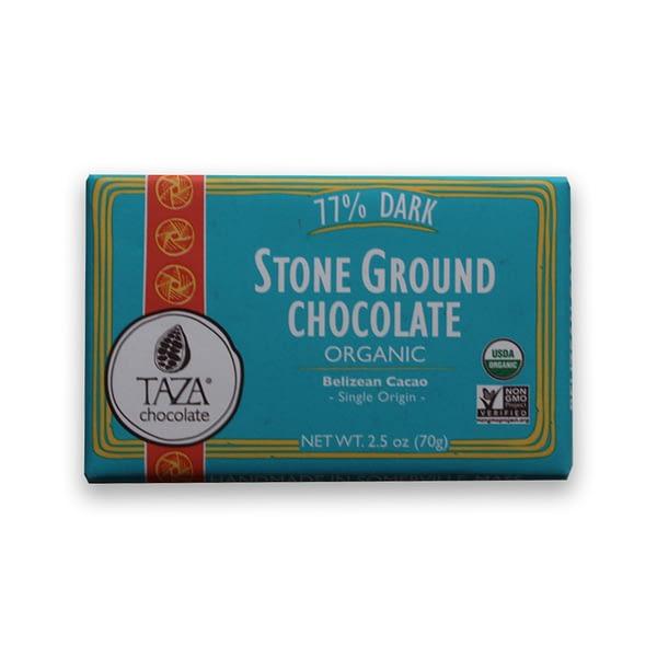 Taza Chocolate Mexicano Belize Dark 77%
