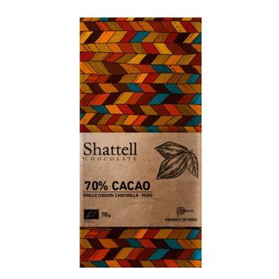 Shattell, Tumbes Zarumilla 70%