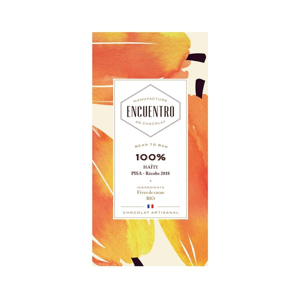 Encuentro - PISA, Haiti 100% Cacao
