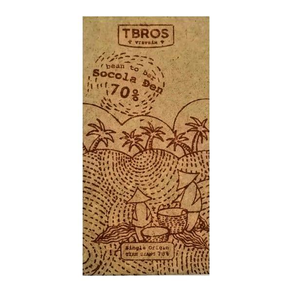 TBros - Tien Giang, Vietnam 70%
