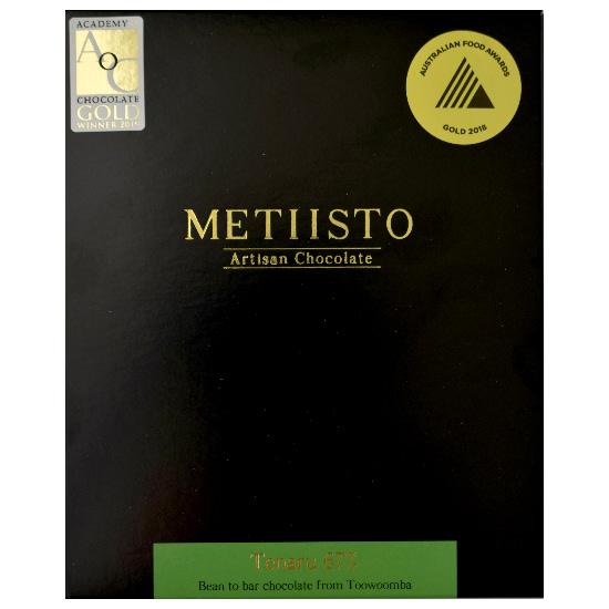 Metiisto - Tenaru 67% Dark Chocolate