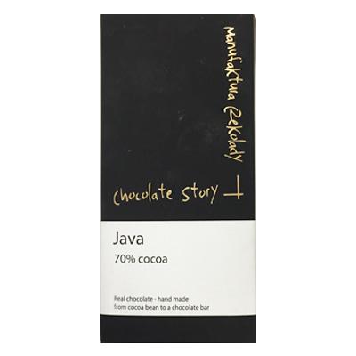 Manufaktura Czekolady Java 70%