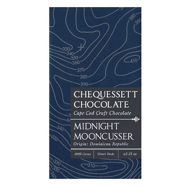 Chequessett - Zorzal Estate, Dominican 100% Cacao