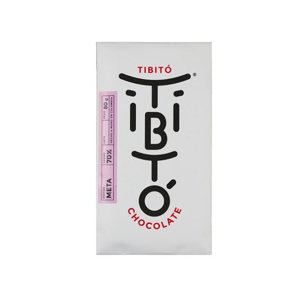 Tibito - Meta Dark