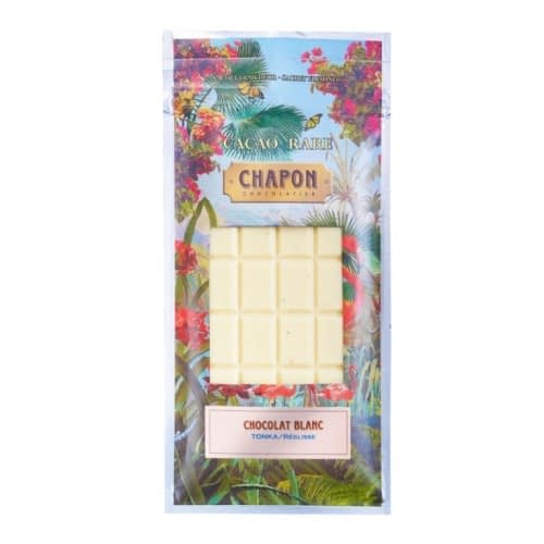 Chapon - Tonka White 45%