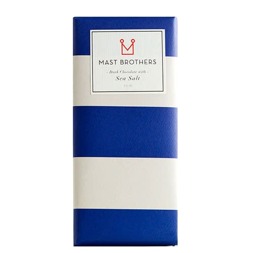 Mast Brothers Sea Salt