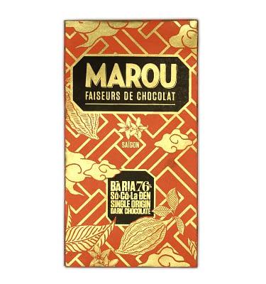 Marou Bar Ria