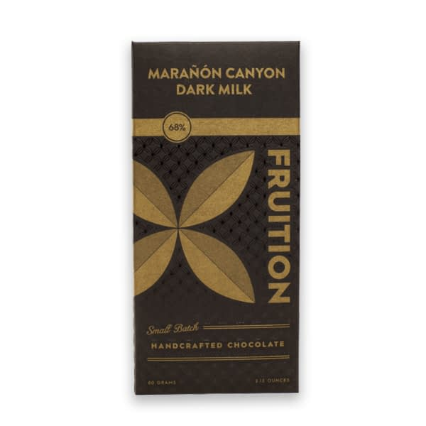 Fruition - Maranon Canyon Dark Milk