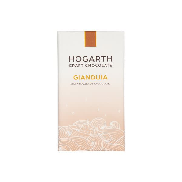 Hogarth - Gianduia Dark (Hazelnut)
