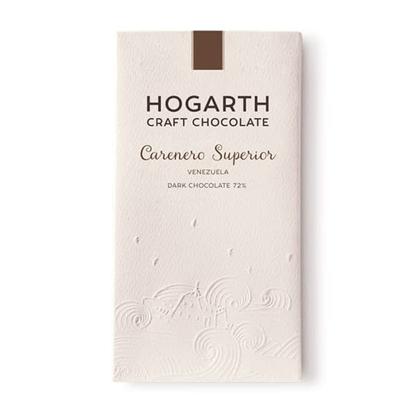 Hogarth Caranero Superior Venezuela