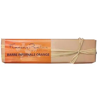 Pralus Barre Infernale Orange
