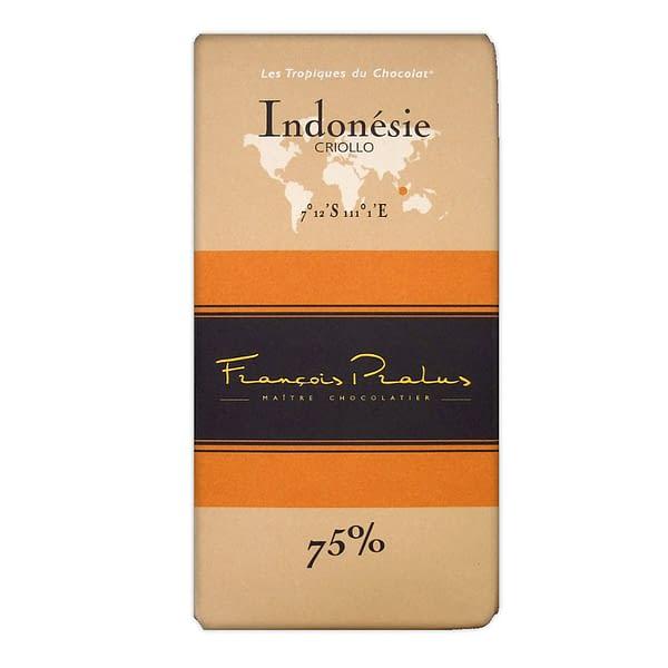 Pralus - Indonesia 75%