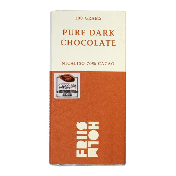 Friis Holm Nicaliso 70% Pure Dark