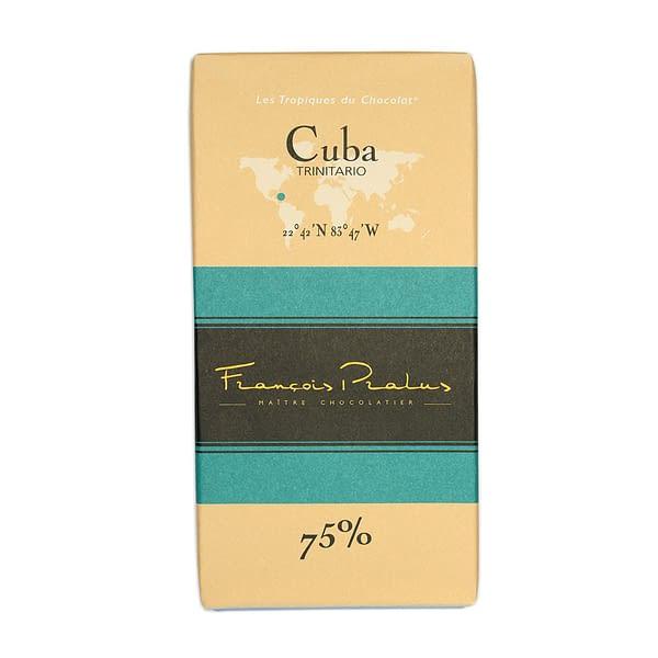 Pralus Cuba