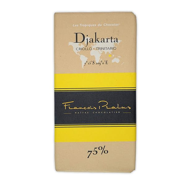 Pralus - Djakarta 75%
