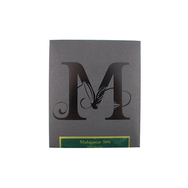 Metiisto - Madagascar Dark Milk 56%