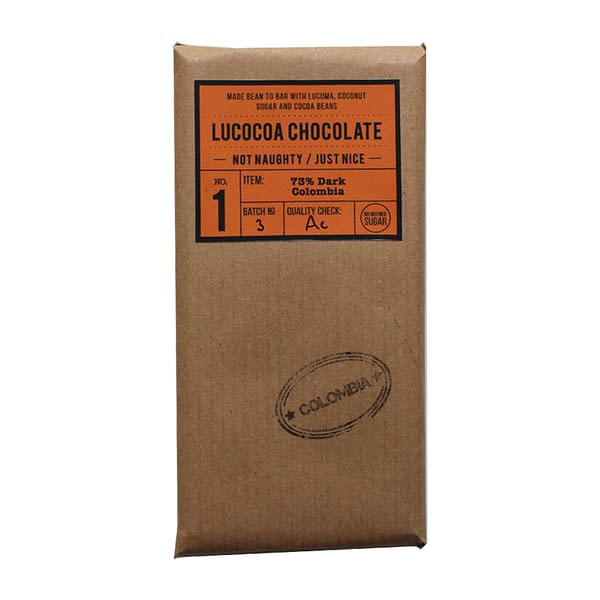 Lucocoa - Colombia 73%