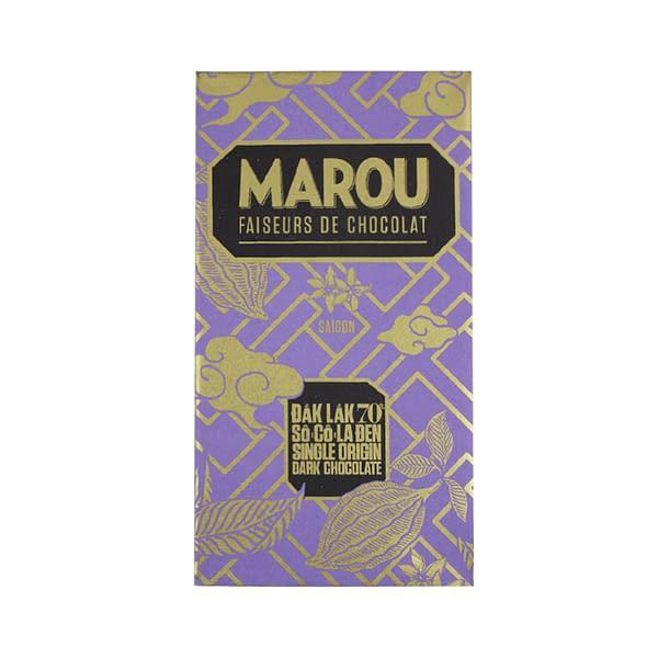 Marou Dak Lak 70%