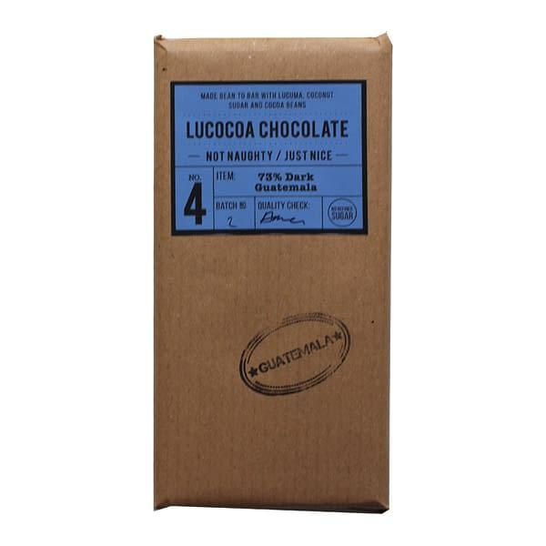 Lucocoa - Guatemala 73%