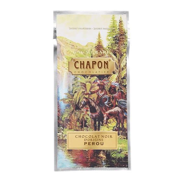Chapon Peru 71%