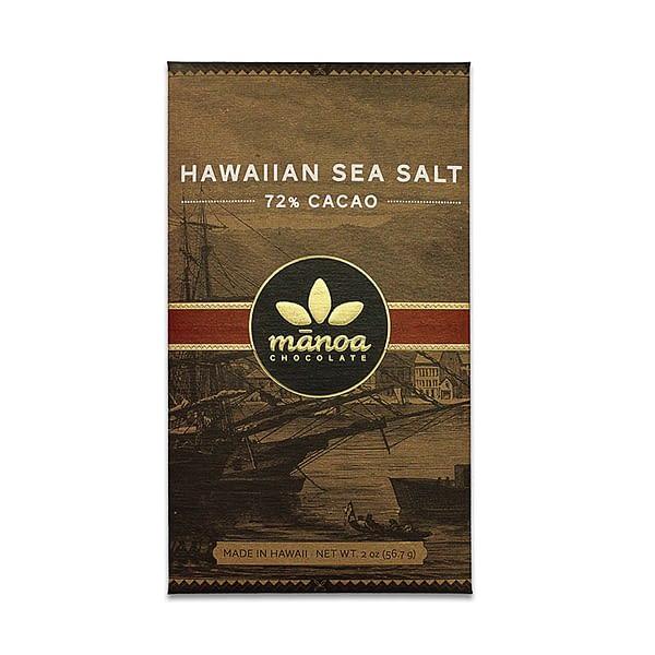 Manoa - Hawaiian Sea Salt