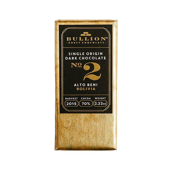 Bullion - No2 Alto Beni