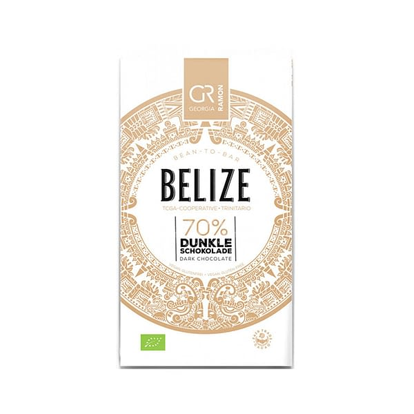 Georgia Ramon - Belize Trinitario 70% Cocoa