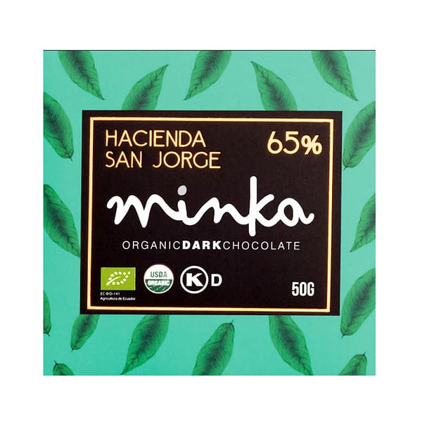 Minka - Hacienda San Jorge 65%