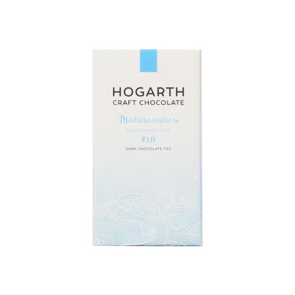 Hogarth - Fiji Matasawalevu 73%